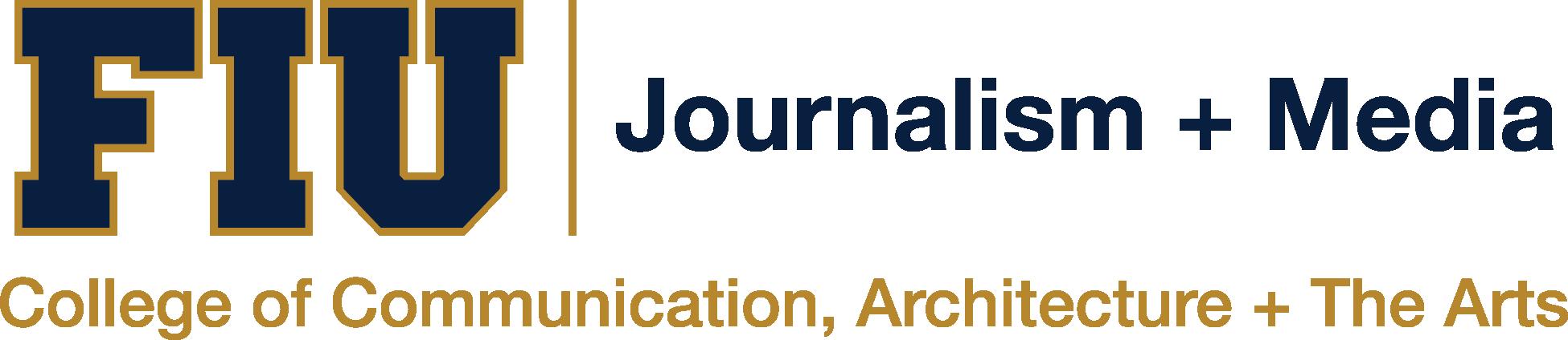 Spanish Language Journalism Logo