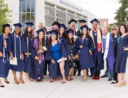 Eighteen FIU Theatre Artists Graduate