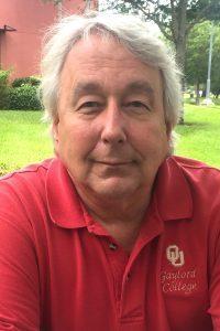 Fred Blevens