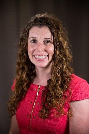 Karen McIntyre, Ph.D. selected as the 2019 Kopenhaver Center Junior Woman Scholar Award