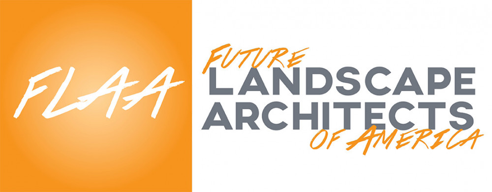 LANDSCAPE ARCHITECTURE STUDENT WINS FLAA CURRICULUM CHALLENGE AWARD OF EXCELLENCE