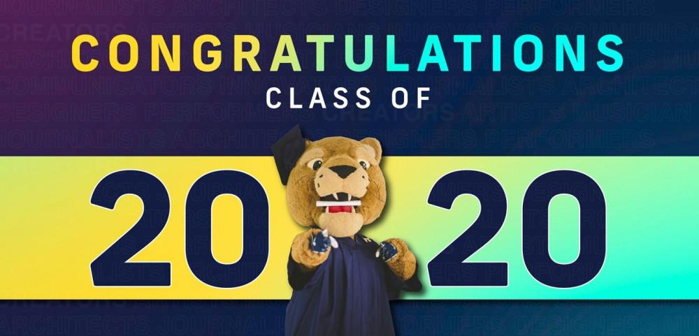 Congratulations CARTA class of Fall 2020!
